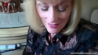 Slut Cocksucker Grandmother At Home