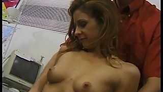 MILF Fucks Husband'_s Friend