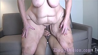 Squirt Wife Amber Connors 56y Wide Hips GILF
