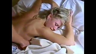 cuckold hubby films gorgeous blonde asks anal from young man