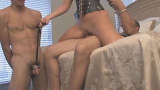 amateur cuckold video collection #1